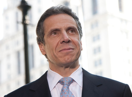 New York Governor Cuomo Issues Executive Order Extending Statute of Limitations