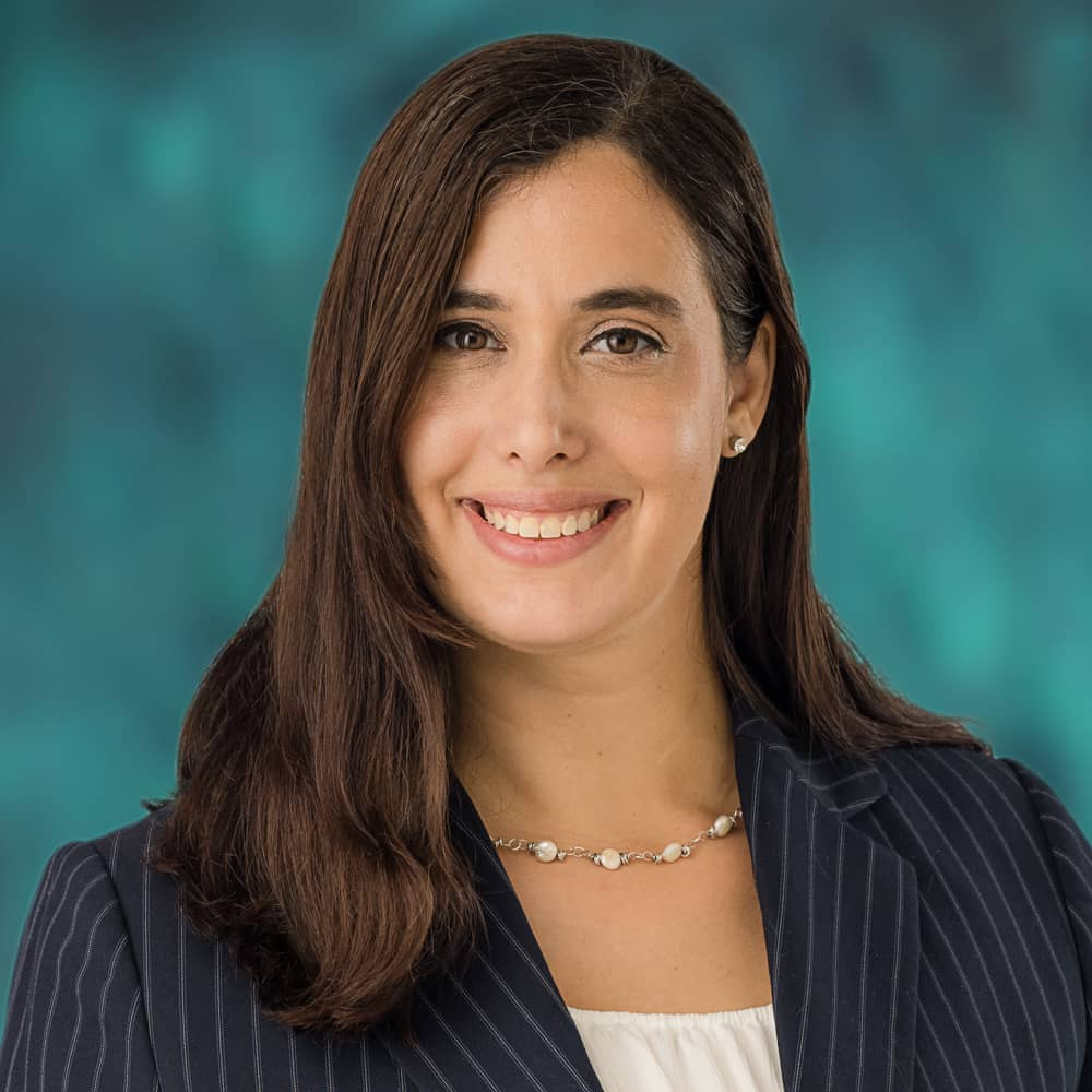 Stephanie B. Hoffmann