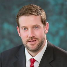 Colin D. Ramsey