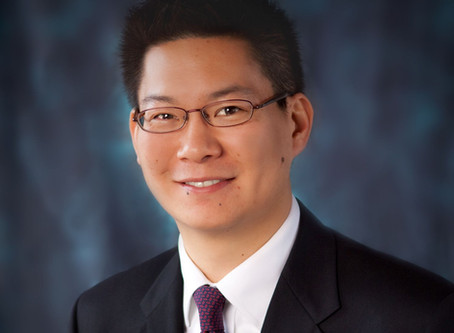 David M. Tang Among The Daily Record's 2019 Attorneys of the Year