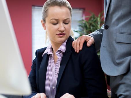 Sexual Harassment & Discrimination Avoidance Training