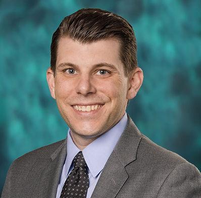 Ryan T. Biesenbach