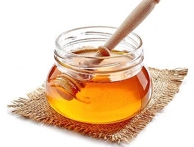 Pildījums ar medus garšu