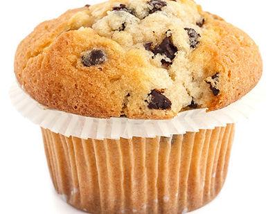 Keksa maisījums Muffins