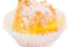 Kaltkrēms citronu