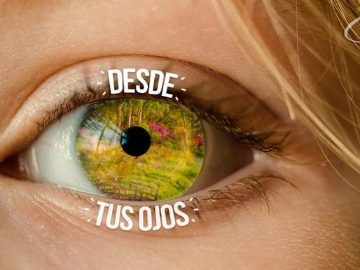 Cuide sus valiosos Ojos