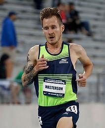 Kyle Masterson