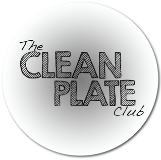 Finding Joy and the clean plate club