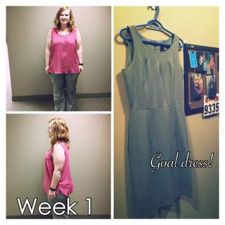Finding Joy- Week 1