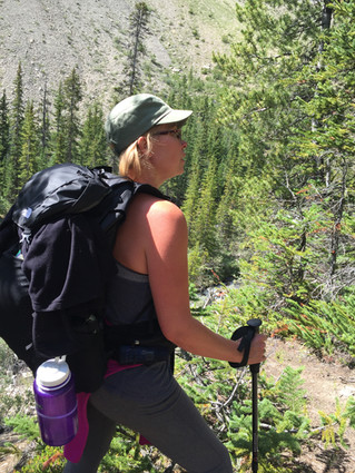 Why do you need a hiking guide?