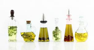 Salad Dressing Online Email Class