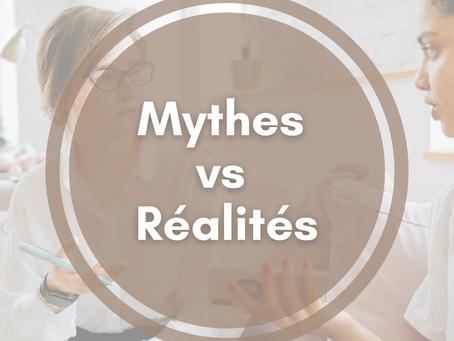 Les 5 mythes du counseling de carrière