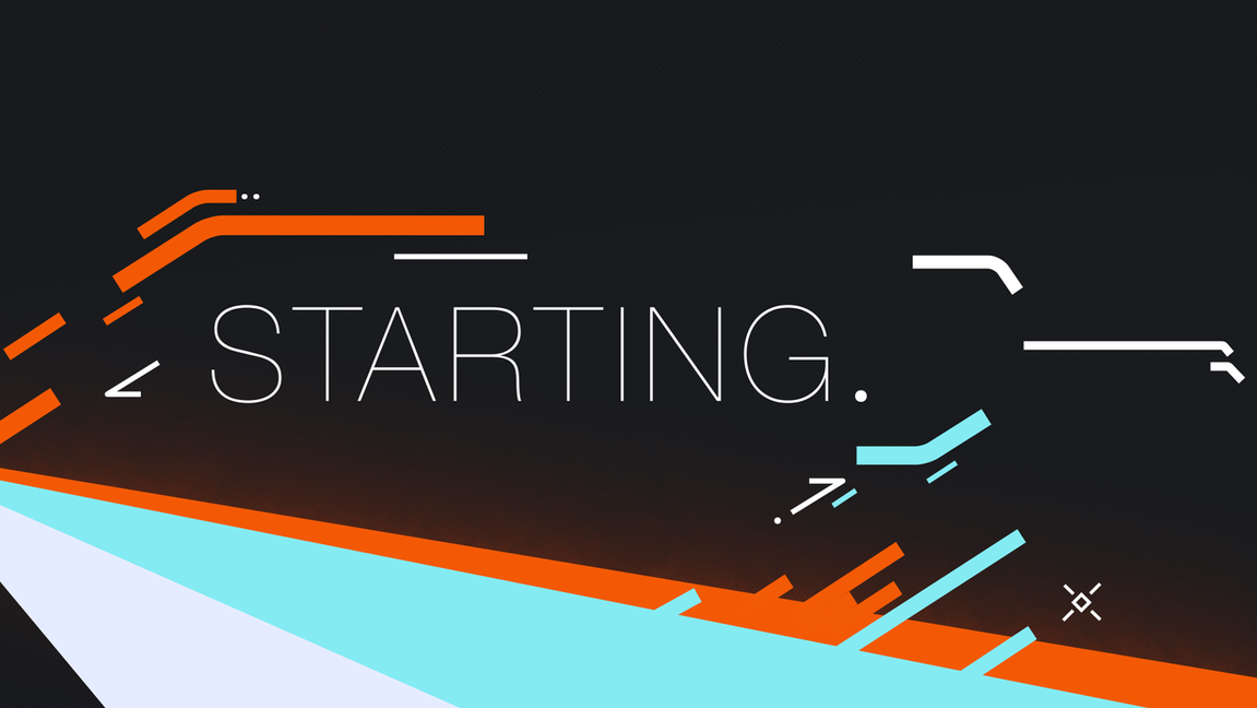 Streamgate Starting