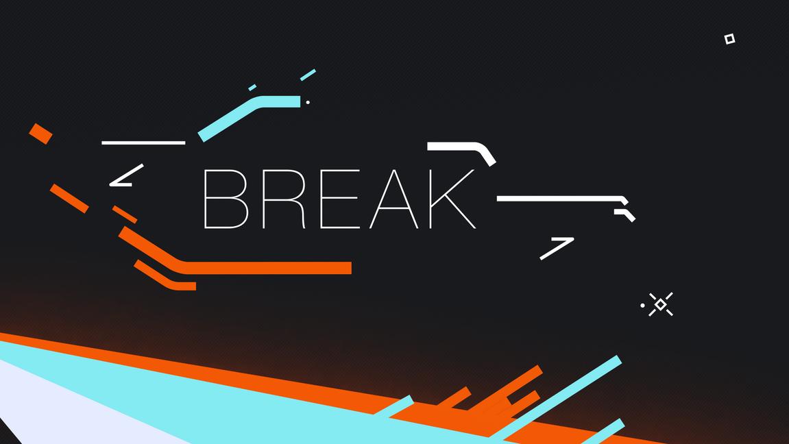 Streamgate Break