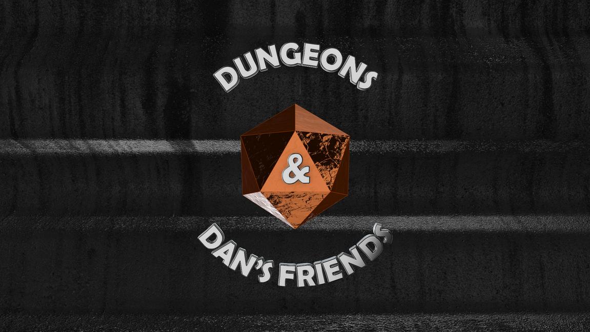 Dungeons & Dans Friends