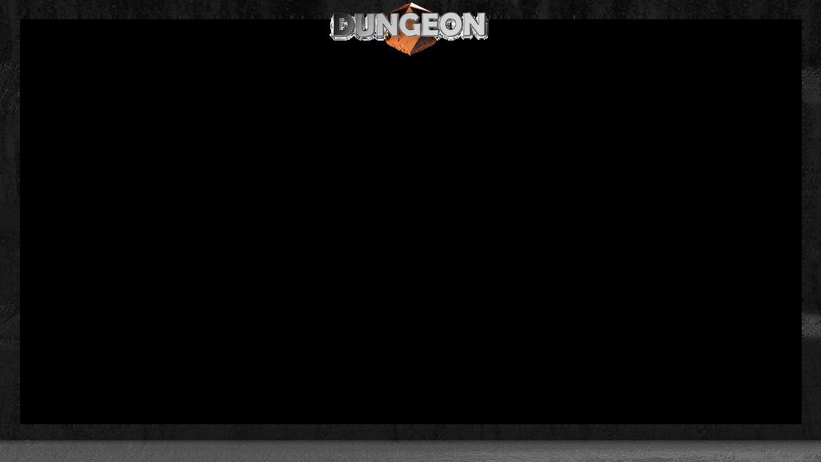 DNDF Dungeon Frame