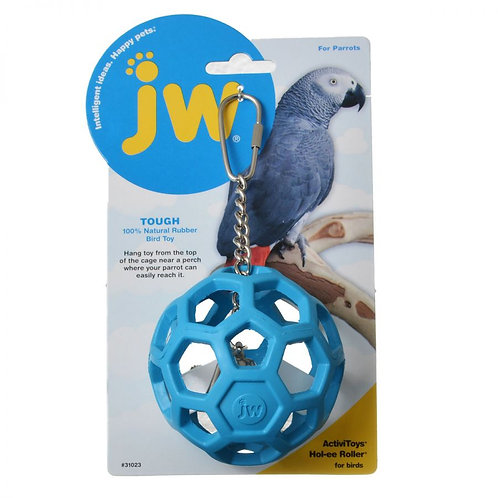 JW Insight Hol-ee Roller For Parrots