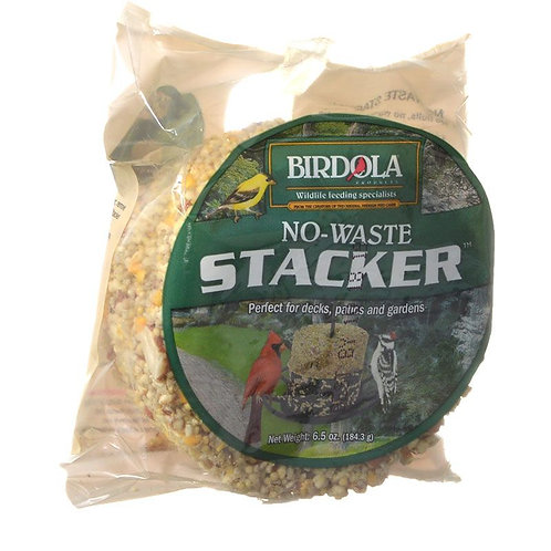 Birdola No-Waste Stacker Cake  6.5oz
