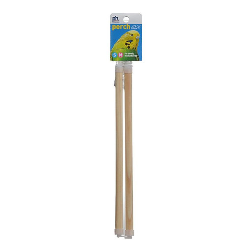 Prevue Birdie Basics Perch - Small/Medium Birds