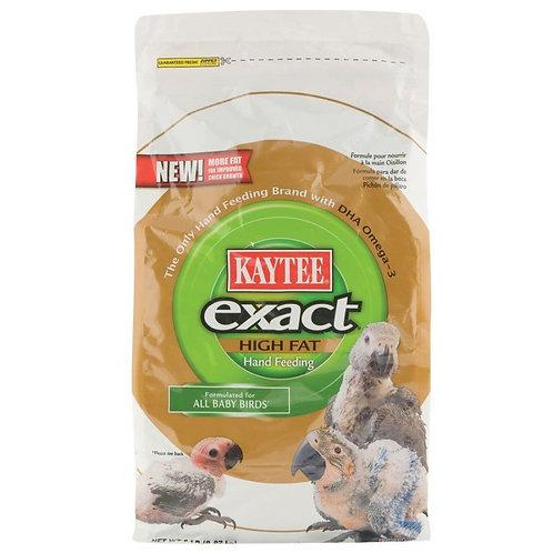 Kaytee Exact High Fat Hand Feeding - Baby Birds