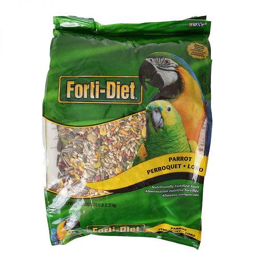 LM Animal Farms Large Parrot Diet