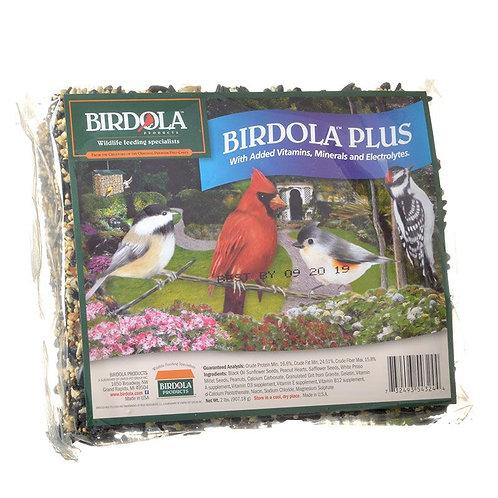 Birdola Plus Seed Cake  2lb