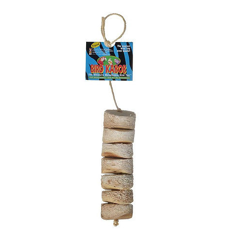 Wesco Pet Bird Kabob Bird Toy