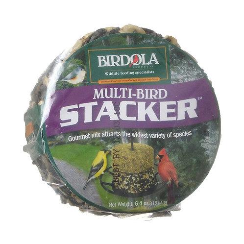 Birdola Multi-Bird Stacker Cake
