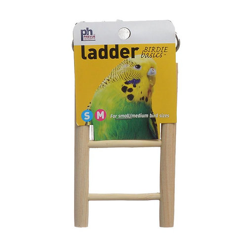 Prevue Birdie Basics Ladder  11 Rung