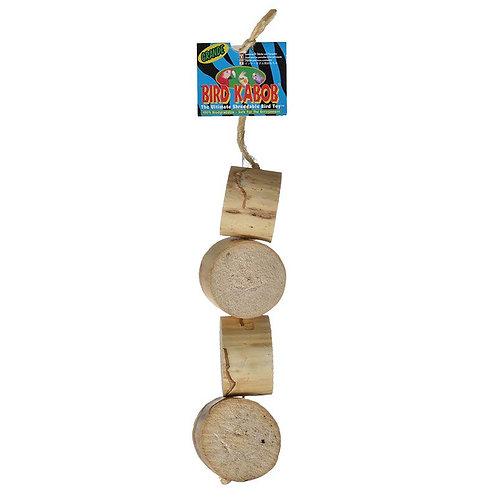 Wesco Pet Bird Kabob Bird Toy