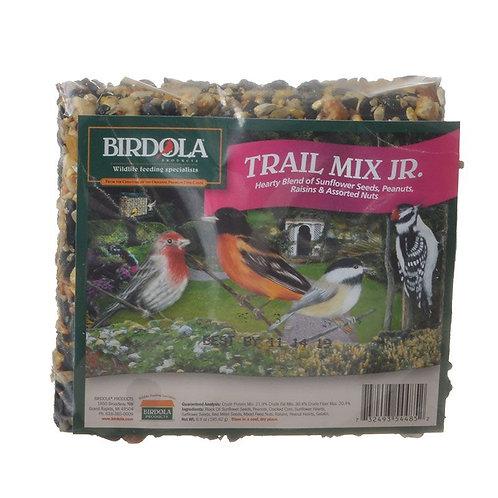 Birdola Trail Mix Jr. Seed Cake