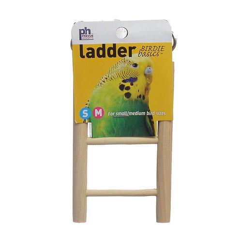 Prevue Birdie Basics Ladder 9 Rung
