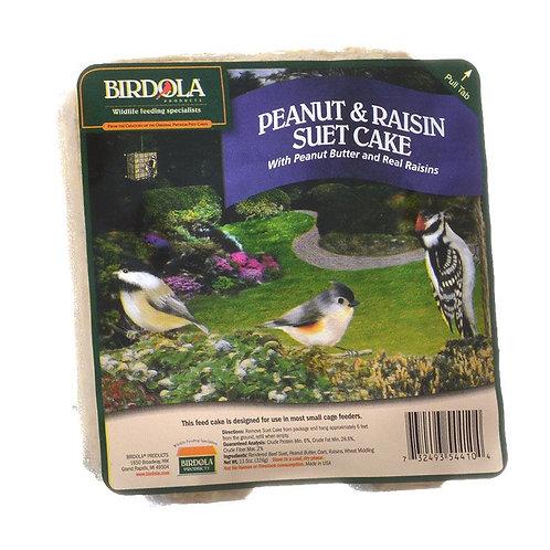 Birdola Safflower Seed Cake  11.5oz