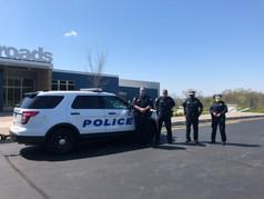 Cincinnati Police Department