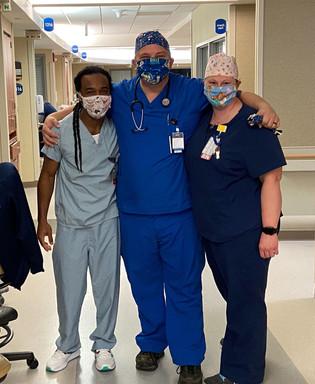 Bethesda North Hospital