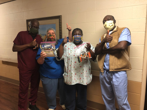 Harmony Court Rehab & Nursing