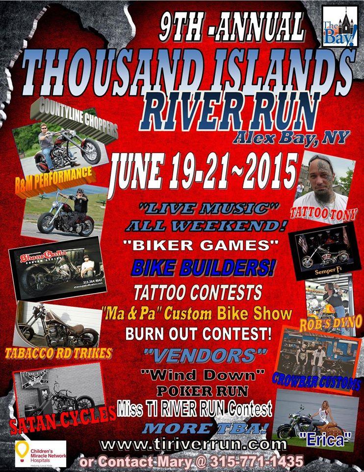 June 19 - 21, 2015