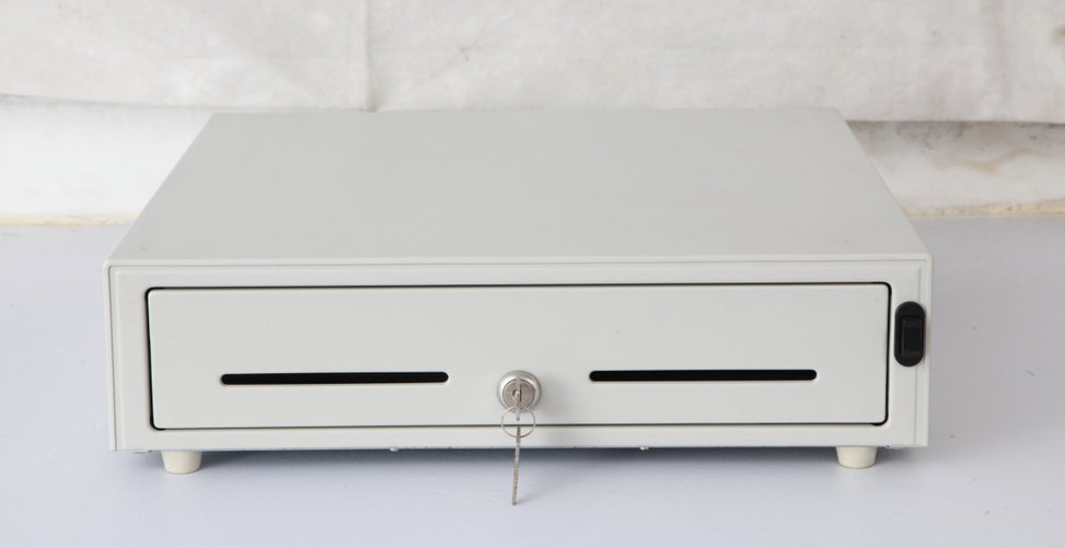 HS-410M  manual white with push button.j