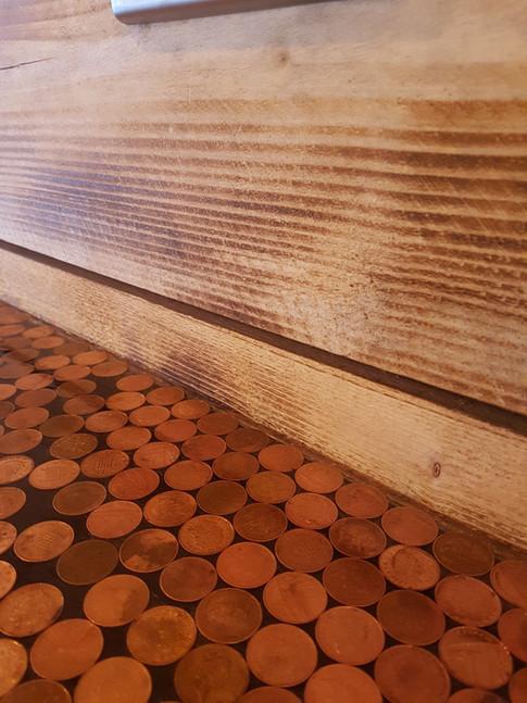 penny bar
