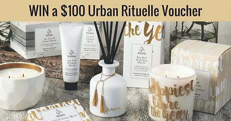 WIN a $100 Urban Rituelle Voucher.png