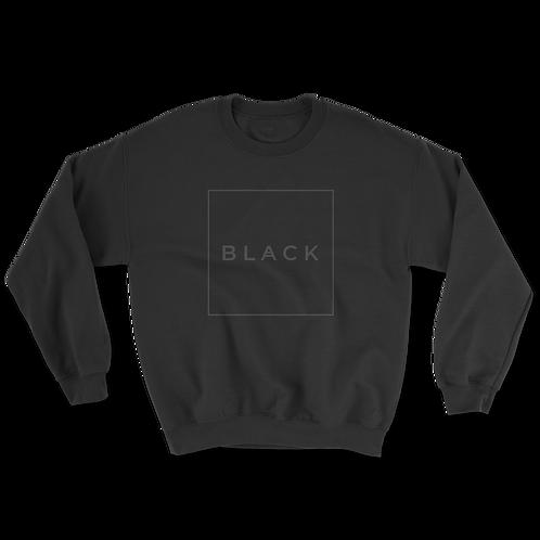 Black Box Sweater