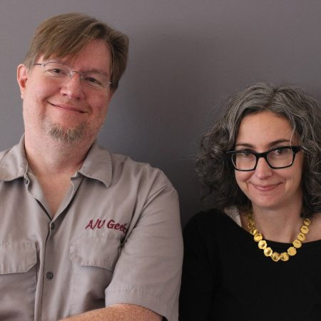 StoryCorps with A/V Geeks Skip Elsheimer