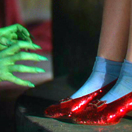 Movies on the Radio: The Wizard of Oz!