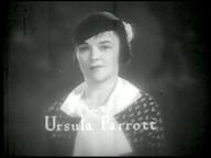 NHC Podcast About Ursula Parrott