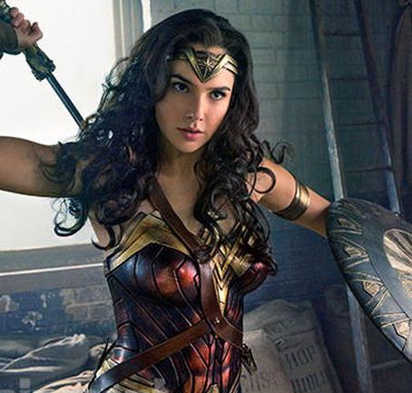 Superhero + Superheroine Films