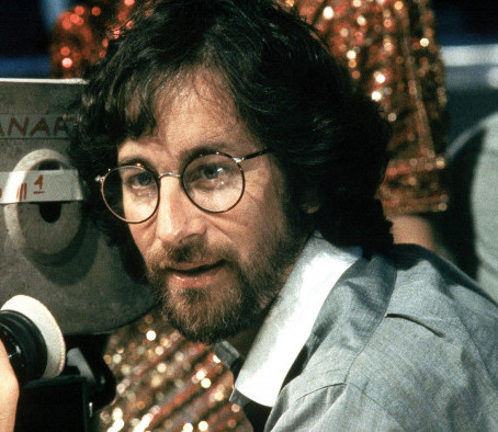 Movies on the Radio: Steven Spielberg