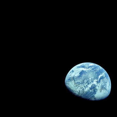 Earthrise Screening and Discussion in Durham, May 14th @7pm