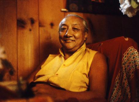 Namo Rinpoche