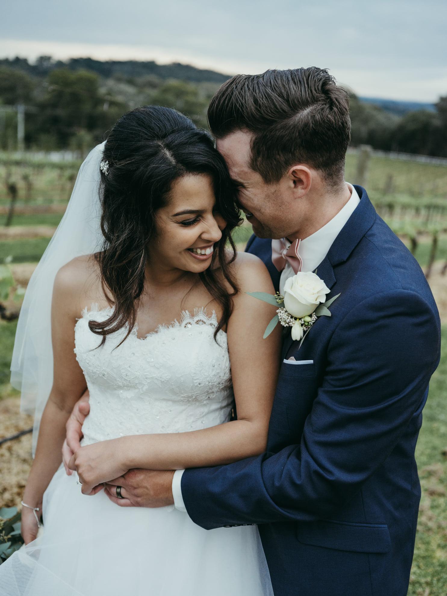 Bridal Hem shortening