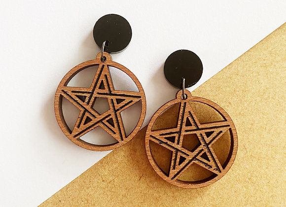 Supernatural Dangles